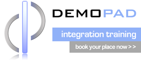 Demopad Logo